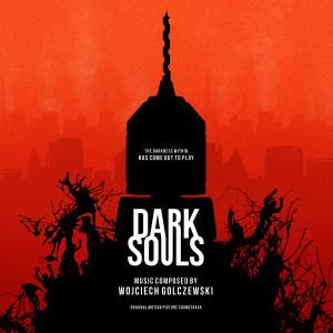"""WOJCIECH GOLCZEWSKI: Dark Souls 12"""""""