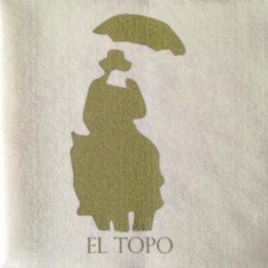 ALEJANDRO JODOROWSKY: El Topo (1971 Original Soundtrack) LP