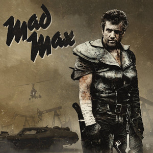 V/A: Mad Max Trilogy 3LP