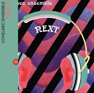 COHELMEC ENSEMBLE: Next LP