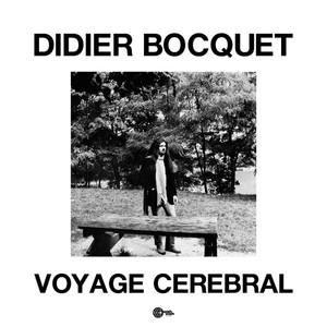 DIDIER BOCQUEST: Voyage Cerebral LP