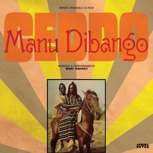 MANU DIBANGO: Ceddo LP