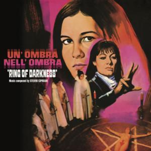STELVIO CIPRIANI: Un'ombra Nell'ombra (Ring Of Darkness) LP