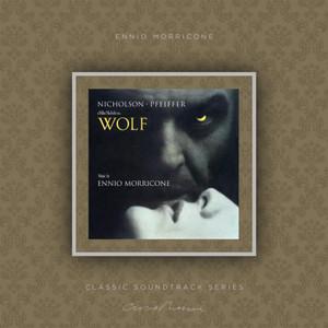 ENNIO MORRICONE: Wolf (Original Soundtrack) LP