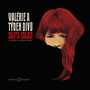 """LUBOS FISER: Valerie And Her Week Of Wonders 7"""""""
