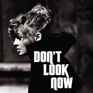 PINO DONAGGIO: Don't Look Now (1973 Original Title Theme) 7""