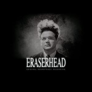 "DAVID & LYNCH: Eraserhead Soundtrack (Silver Vinyl) LP+7"""