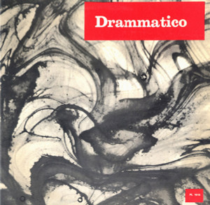 BRAEN & RASKOVICH: Drammatico LP