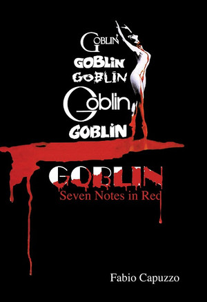 GOBLIN: Goblin Seven Notes In Red Paperback