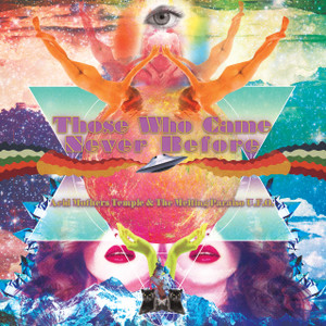 ACID MOTHERS TEMPLE: Those Who Came Never Before LP