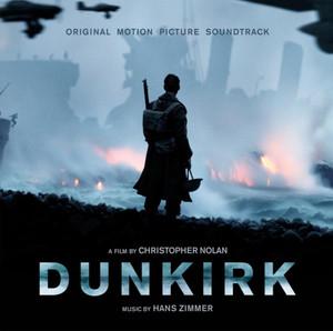 HANS ZIMMER: Dunkirk (Soundtrack) 2LP