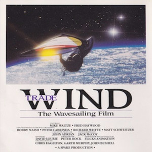 CHRIS EGGLETON TRADEWINDS: The Wavesailing Film (OST) LP