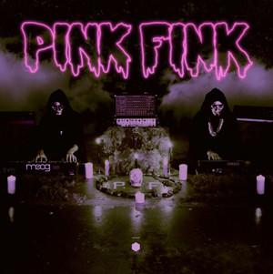 PINK FINK: PINK FINK LP