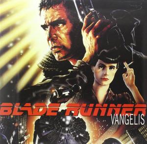 VANGELIS: Blade Runner (Soundtrack) LP
