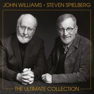 JOHN WILLIAMS & STEVEN SPIELBERG: ''THE ULTIMATE COLLECTION'' 6LP BOX