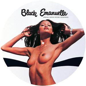 NICO FIDENCO: Black Emanuelle PIC. DISC
