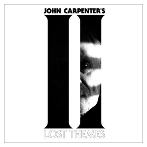 JOHN CARPENTER: Lost Themes II (Last Sunrise Vinyl) LP