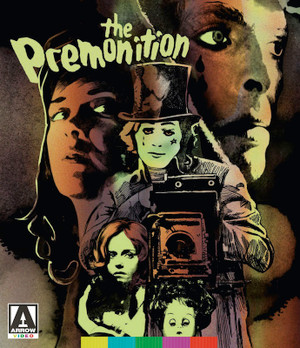 The Premonition Blu-Ray