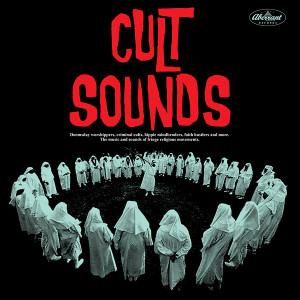 VA: Cult Sounds LP
