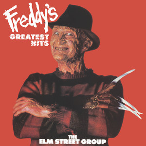 THE ELM STREET GROUP (FEATURING ROBERT ENGLUND): Freddy's Greatest Hits LP