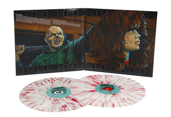 Harry Manfredini Friday The 13th Part III 2LP
