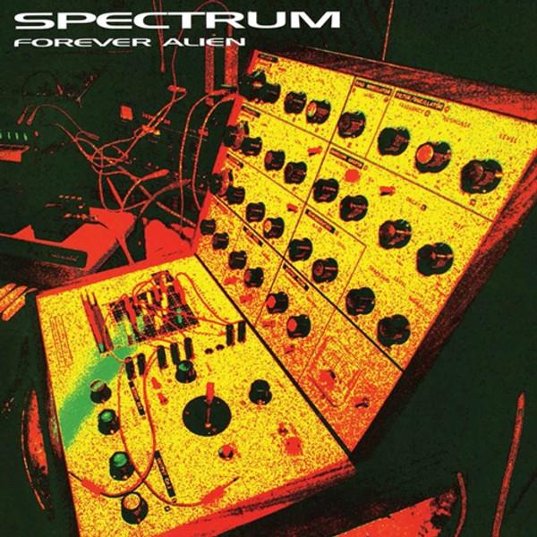 SPECTRUM: Forever Alien 2LP