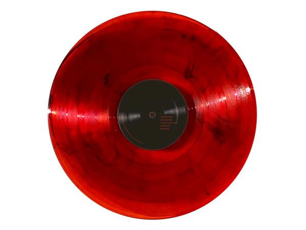 S U R V I V E: Survive (Red & Black Vinyl) LP