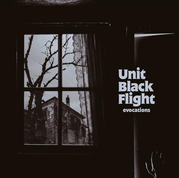 "UNIT BLACK FLIGHT: Evocations 12"""