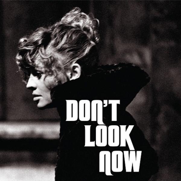 """PINO DONAGGIO: Don't Look Now (1973 Original Title Theme) 7"""""""