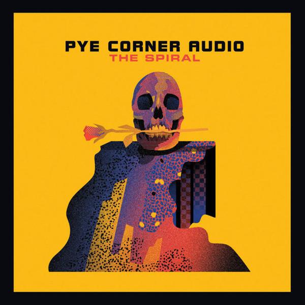 "PYE CORNER AUDIO: THE SPIRAL 2X7"""