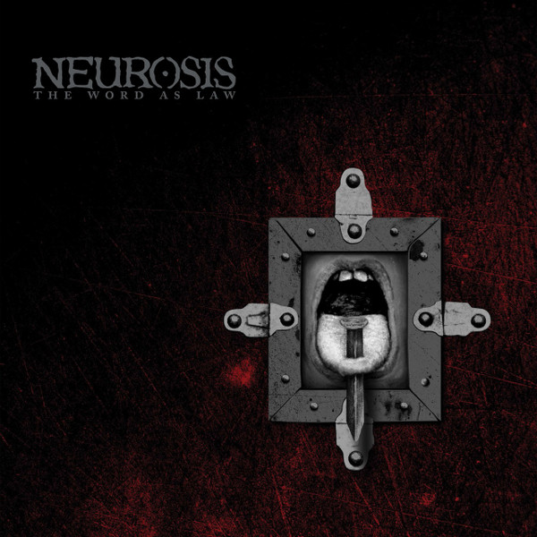 NEUROSIS: The Word As Law LP
