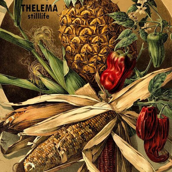 THELEMA: Stilllife LP