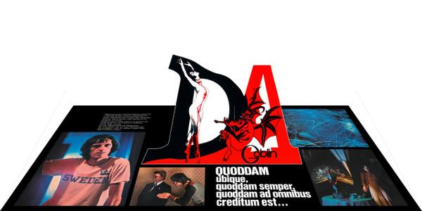 GOBLIN: Suspiria - 40th Anniversary Box Set (Deluxe Edition)