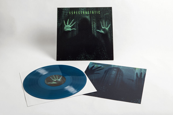ESPECTROSTATIC: Silhouette LP