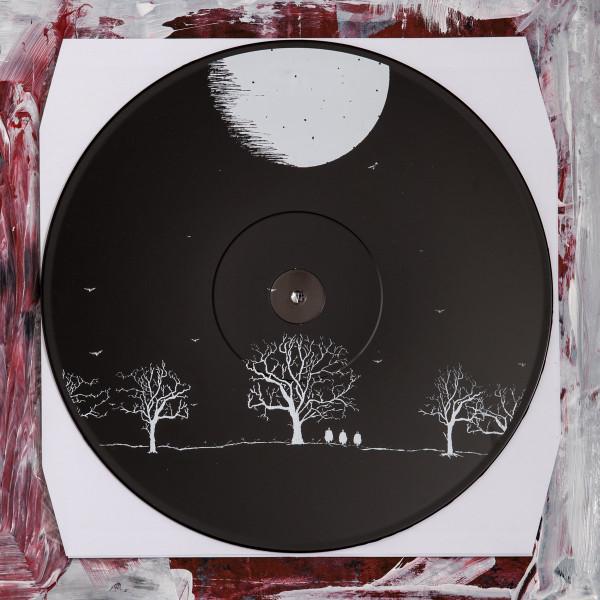 BRASS HEARSE: S/T LP