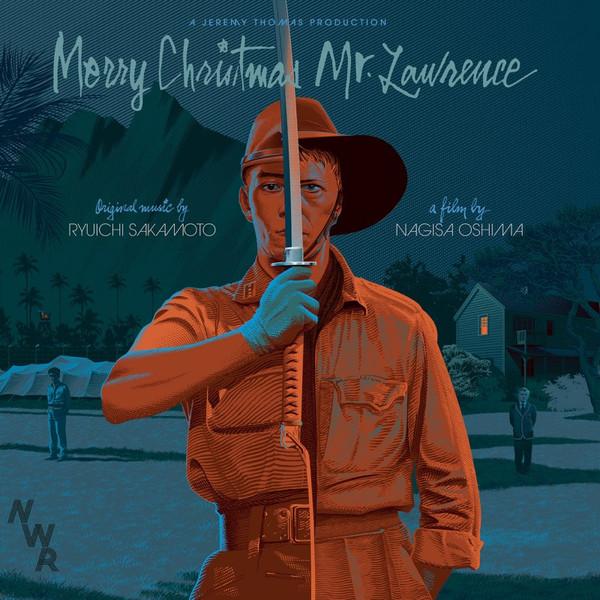 RYUICHI SAKAMOTO: Merry Christmas, Mr. Lawrence (Original Motion ...