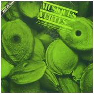 JEAN-YVES BOSSEUR Musiques Vertes CD-R