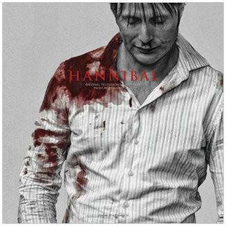 BRIAN REITZELL Hannibal Season 2, Vol 2 (Red Vinyl) 2LP