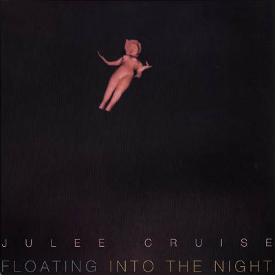 Julee Cruise Floating Into The Night Lp Two Headed Dog