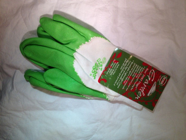 Garden Gloves (Medium)