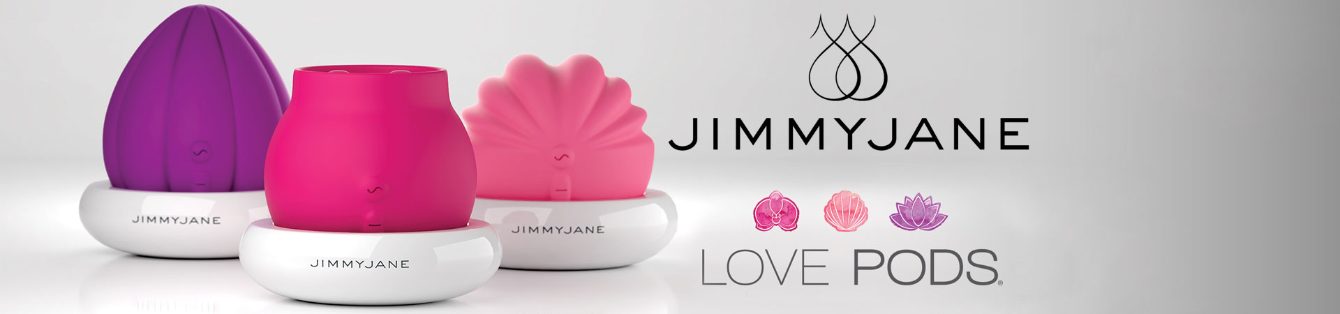 New At SheVibe! Jimmyjane Love Pods Are Your Gift Of Blissful Fulfillment & Pleasure!