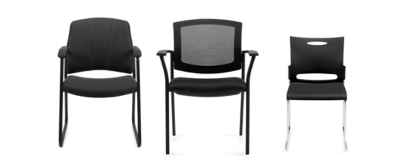 Office Furniture Guest Chairs easy office furniture