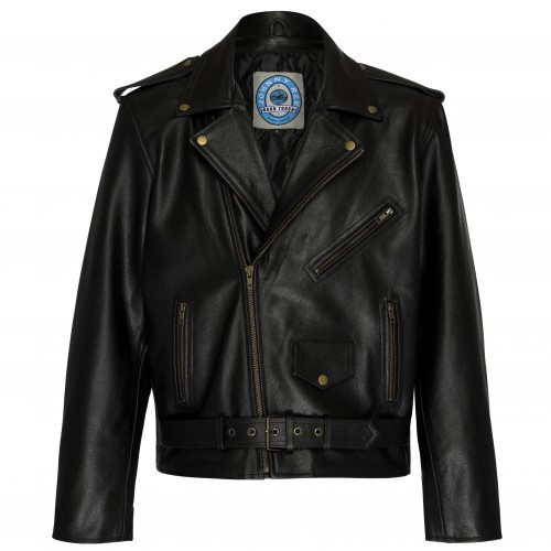 Johnny Reb King's Canyon Leather Jacket (JRJ10008)