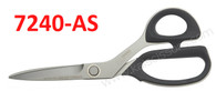 Kai 7240-AS: 9 1/2-inch Serrated Edge Shears