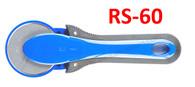 Kai RS-60 Rotary Cutter 60mm