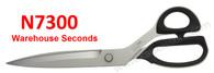Kai 7300: 12-inch Professional Shears (WAREHOUSE Seconds)