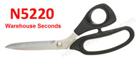 Kai 5220: 8-1/2 inch Scissors (WAREHOUSE Seconds)