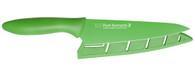 Kai Komachi 6-inch Green Utility Knife