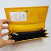 Spacious iPhone wallet