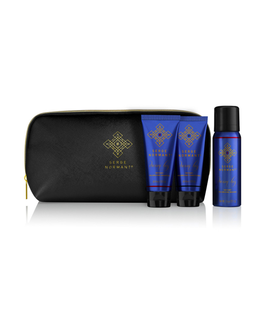 Dream Big Instant Volumizing Travel Set